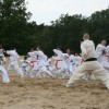 Stages » Stage chez Shihan Egberth THOMAS (Pays-Bas 2007)
